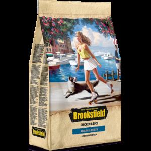 BROOKSFIELD Adult Dog All Breeds Chicken для собак всех пород с Курицей и рисом, 0,8 кг, арт. 5651040